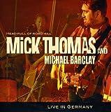 Head Full of Roadkill by Mick Thomas (2013-05-04)
