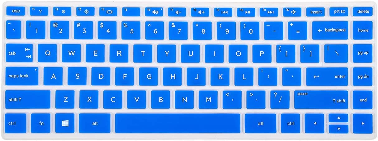 Keyboard Cover Skins Compatible with Lenovo Flex 14 14