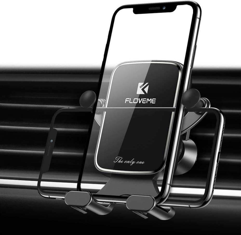 Handyhalterung Auto Schwerkraft Floveme Horizontal Elektronik