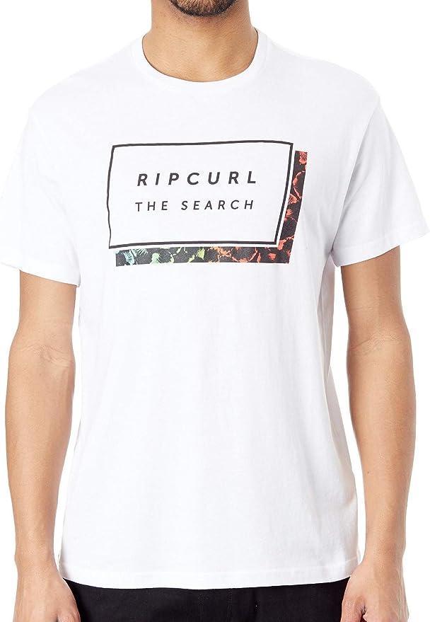 Rip Curl T-Shirt ~ Pro Mode: Amazon.es: Ropa y accesorios