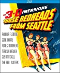 Cover Image for 'Those Redheads From Seattle'