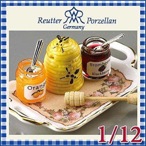 reuters-porcelain-doll-house-miniatures-1-12-honey-breakfast-1738-8
