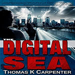 The Digital Sea Audiobook