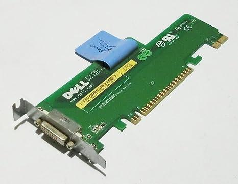 Amazon.com: 0jk171 Dell OptiPlex 740 Perfil Bajo tarjeta de ...