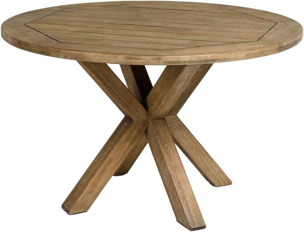 Baltimore - Mesa de jardín (madera)