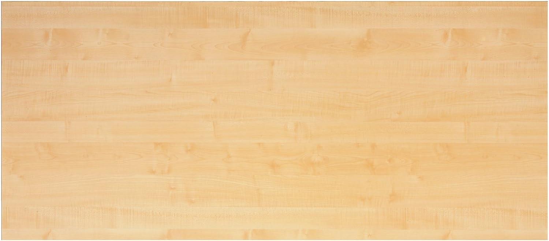 Bümö armoire à roulettes en bois/acier pour classeurs à büroschrank pour classeurs, 4 étagères, en 8 coloris disponibles, Bois, blanc, 80 x 190 cm
