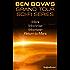 Ben Bova's Grand Tour SciFi Series: Mars, Moonrise, Moonwar, Return to Mars