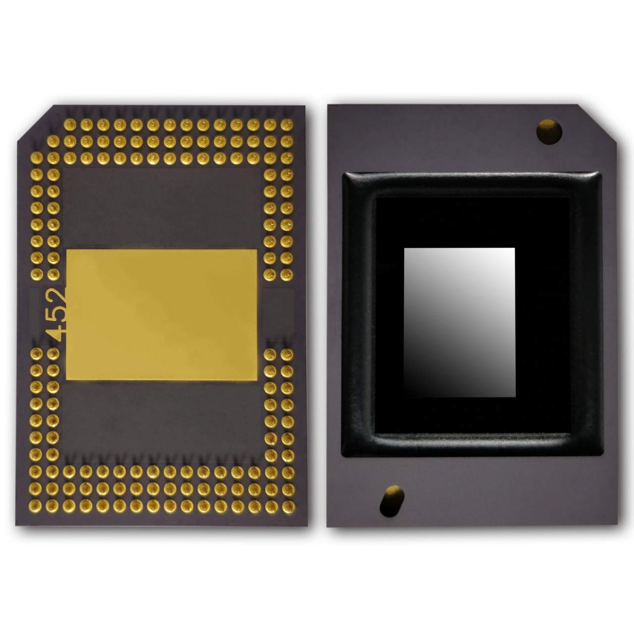 NEC NP-U300X NP-V300X NP-V311Xプロジェクター用純正OEMDMD/DLPチップ   B07PR9TH6X