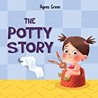 The Potty Story: Girl's Edition