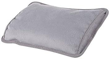 Ardes AR078 calientaplatos suave Manolo a forma de almohadilla de suave polar calentador Bolsa Agua Caliente