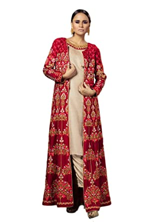 Other Women's Clothing Indian Party Salwar Kameez Pakistani Bollywood Designer Reception Wedding Suit For Fast Shipping