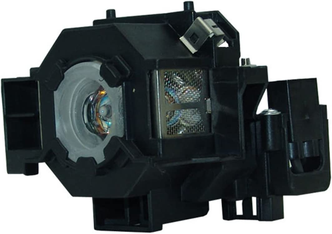 Replacement for Epson V13h010l64 Bare Lamp Only Projector Tv Lamp Bulb by Technical Precision