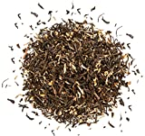 Assam Golden Tips Loose Leaf Black Tea (225 Cups) - 2017 STGFOP Second Flush Assam Tea Leaves With Golden Tea Buds - Malty Whole Leaf Tea Direct From 5th Generation Farm in India (1 Pound)