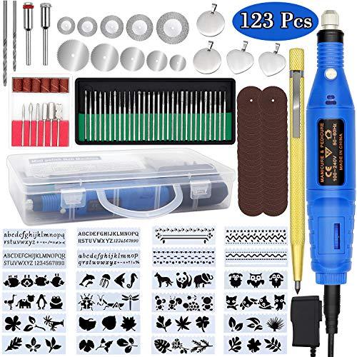Engraving Tool Kit PETUOL