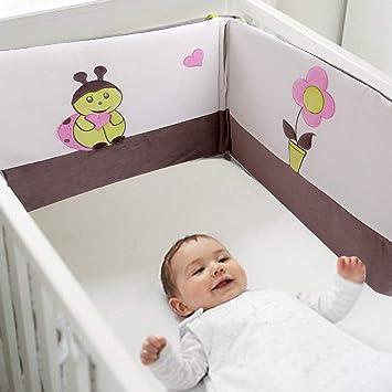Les Kinousses Tour de lit et sac de couchage pour bébé 2 pièces ...