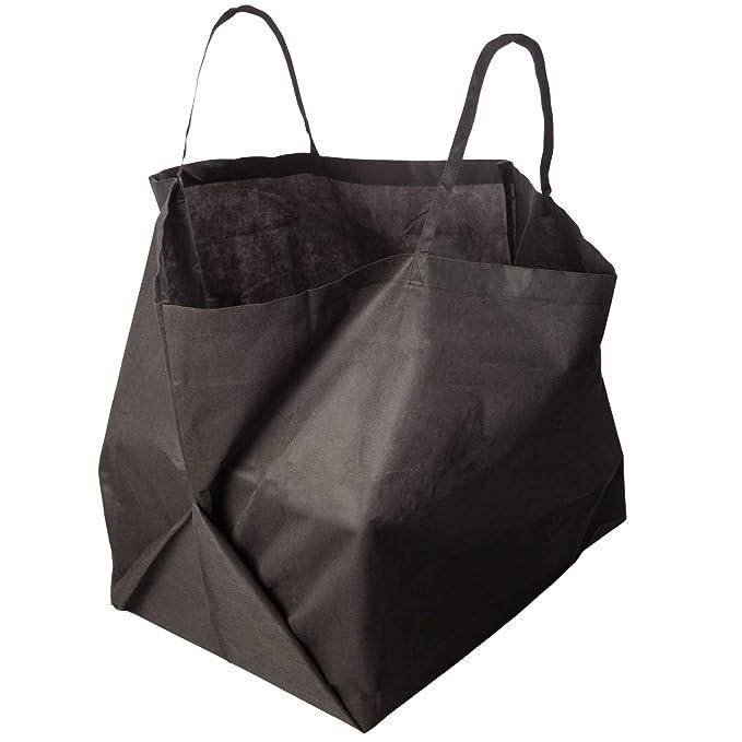 Transpirable Saco de jardín Compost Saco 512 L también se puede ...