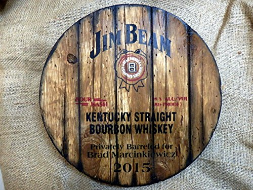 personalized-decorative-sign-whiskey-barrel-top-hand-painted-jim-beam-artwork-and-your-additional-me