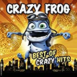 Crazy Frog - Play The Game