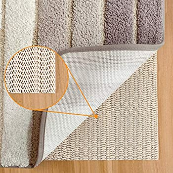 Amazon Com Doublecheck Products Non Slip Area Rug Pad