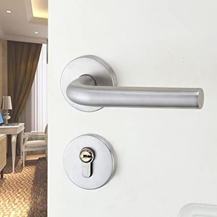 Marvelous Daeou Stainless Steel Split Door Locks Interior Doors Wooden Fire Locks