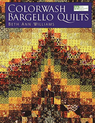 (Colorwash Bargello Quilts)