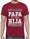 Green Turtle T-Shirts Camiseta para Hombre - Regalos para Hombre, Regalos para Padres. Camisetas Hombre Originales y…