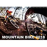 Mountain Bike 2018 by Stef. Candé (Wandkalender 2018 DIN A4 quer): Einige der besten Mountainbike-Action-Fotos von Stef. Candé! (Monatskalender, 14 Sport) [Kalender] [Apr 01, 2017] Candé, Stef.