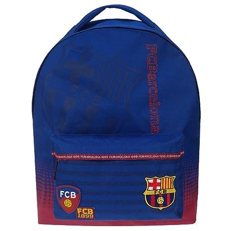 Fútbol Club Barcelona (FCB) : Mochila Escuela Primaria
