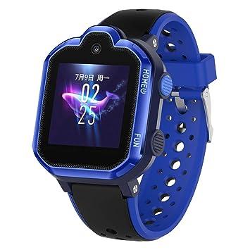 zolimx correas Relojes Inteligentes Niños Niña, Muñeca Correa de Silicona Suave Correa para Reloj Huawei para Niños 3 Pro: Amazon.es: Deportes y aire libre