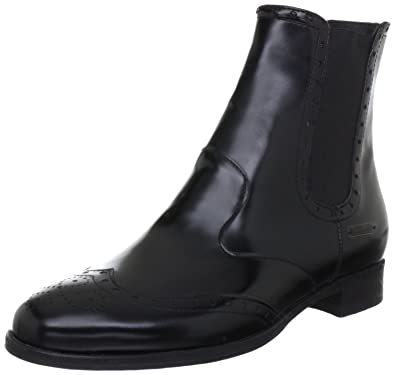 buy online 5b882 2d681 Joop! Womens 5D1032 Chelsea Boots Black Schwarz (black) Size ...