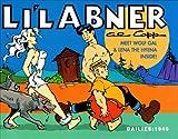 lil abner volume - Li'l Abner: Dailies, Vol. 12: 1946