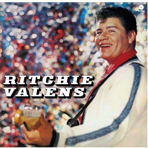 Ritchie Valens (Valen Times)