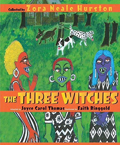 The Three Witches ebook