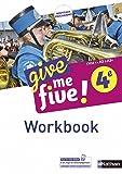 Give me five! 4e - Workbook