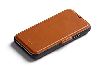 Bellroy Cartera de Piel iPhone X Phone Wallet - Caramel: Amazon.es: Electrónica