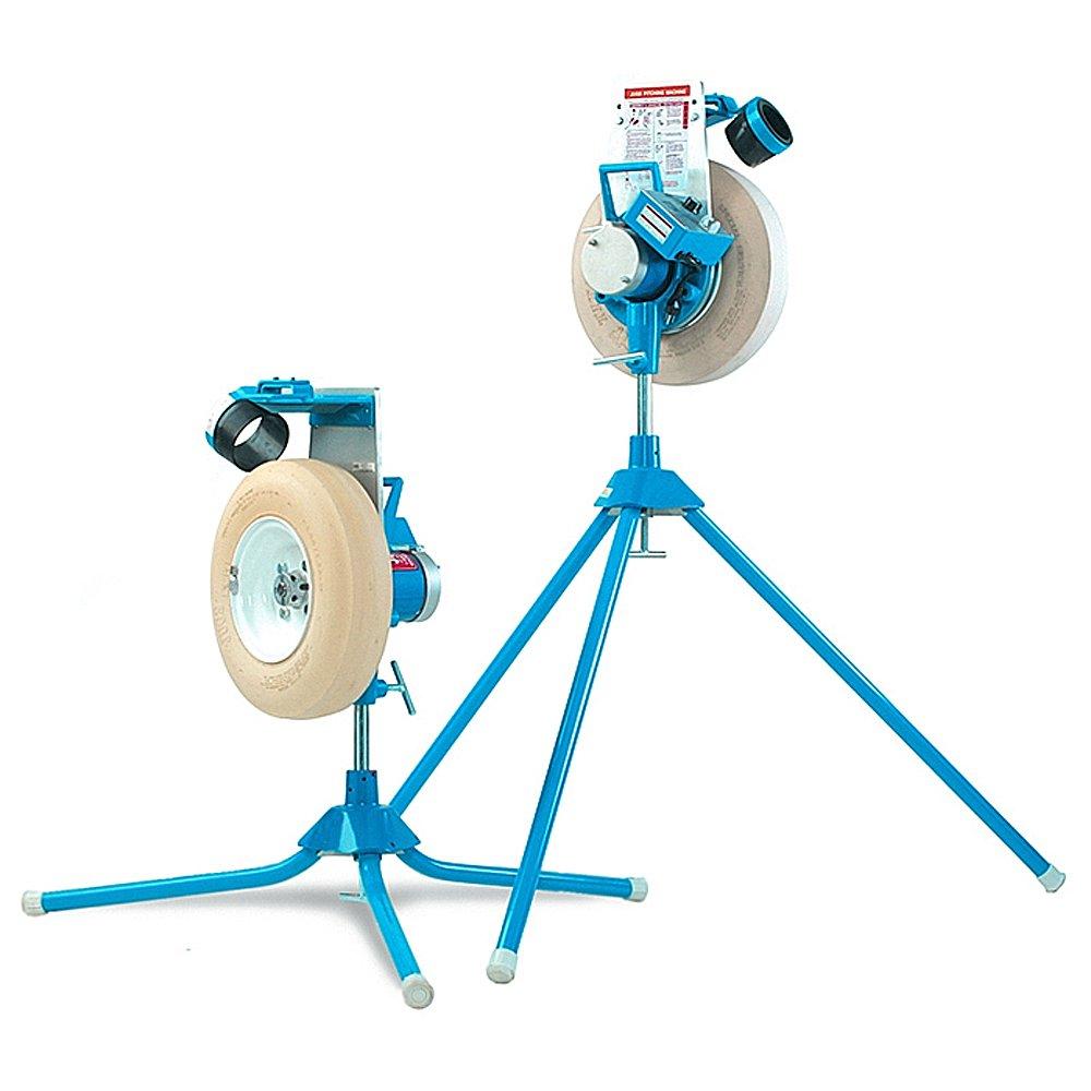 amazon com jugs junior baseball and softball pitching machine