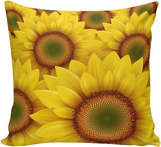 Flower Decorations Sunflower Throw Pillow Couch Bed Flower Shaped Pillow Flower Decorative Pillow 3d Daisy Flower Pillow 14 5 Flower 13 Pillow With Insert American Flag Throw Pillows Kolenik Home Kitchen