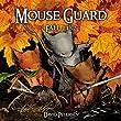 Mouse Guard Volume 1: Fall 1152 (Mouse Guard Graphic Novels) (v. 1)