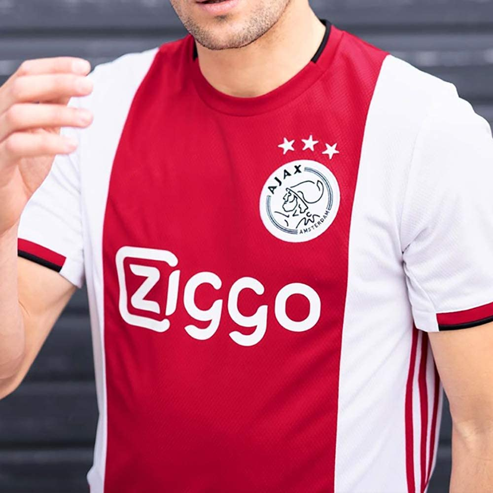 2019-2020 Home /& Away Personalisierte Fu/ßball-Fu/ßball-Trikots f/ür Kinder//Erwachsene//M/änner benutzerdefinierte T-Shirts und Shorts und Socken-Anz/üge mit beliebigem Namen und beliebiger Nummer