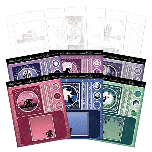 hunkydory-twilight-kingdom-moonlit-shadow-box-cards-kit-makes-6
