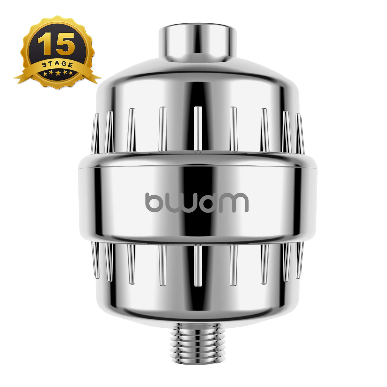 4. BWDM 15-Stage Shower Filter