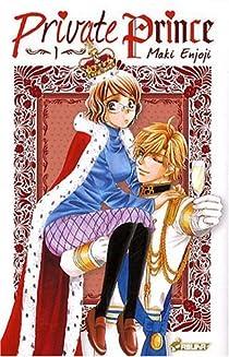 Private Prince, tome 1  par Enjoji