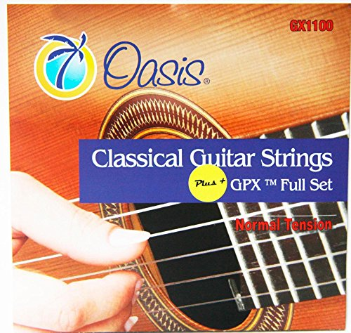 oasis classical strings - 4