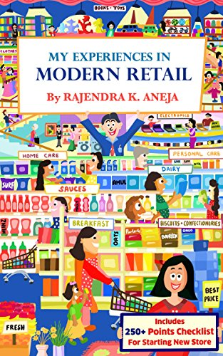 My Experiences In Modern - Indio Mall Stores