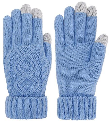 Simplicity Ladies Fingers Touchscreen Winter
