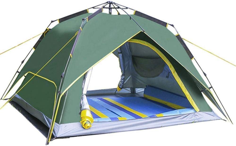 WOHAO La Tienda del Invernadero Camping al Aire Libre Carpa ...