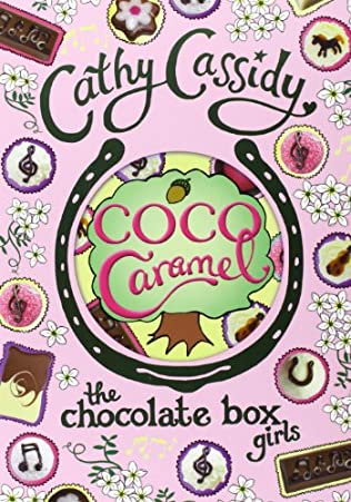 book cover of Coco Caramel