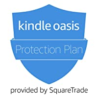 2-Year Protection Plan plus Accident Protection for Kindle Oasis (2017 release, delivered via e-mail)