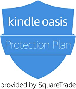 2-Year Accident Protection Plan for Kindle Oasis (10th generation)