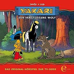 Der verstoßene Wolf (Yakari 17)